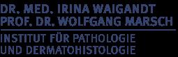 Dr. Med. Irina Waigandt Logo